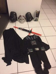 Ultimate Star Wars pack Alexandra Hills Redland Area Preview