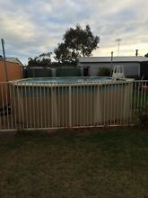 ABOVE GROUND POOL Victor Harbor Victor Harbor Area Preview