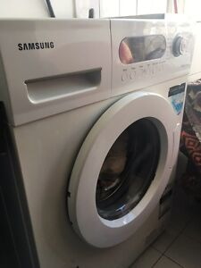 Samsung washing machine South Fremantle Fremantle Area Preview