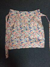 Floral women's skirt Sumner Brisbane South West Preview