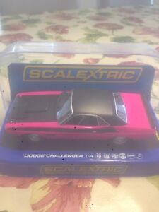 Scalextric car Forrestfield Kalamunda Area Preview