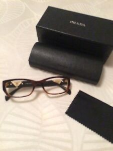 Prada reading glasses Mount Helena Mundaring Area Preview