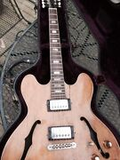 Gibson Hollow Body Guitar