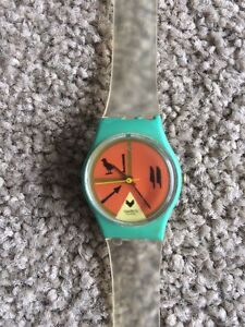 Swatch watches Floraville Lake Macquarie Area Preview