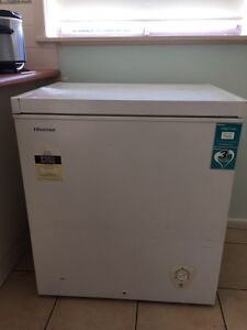 145L chest freezer Muswellbrook Muswellbrook Area Preview