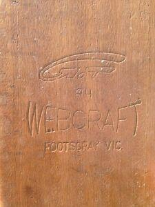 2x vintage skateboards Bayswater North Maroondah Area Preview
