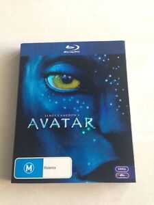Avatar Blu Ray Beeliar Cockburn Area Preview