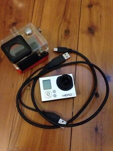 GoPro Hero 3 for sale Moil Darwin City Preview