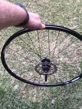 Front rim 29er Rockingham Rockingham Area Preview