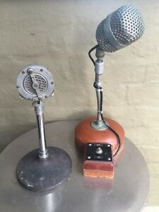 Vintage Microphones (USA) Balmain Leichhardt Area Preview