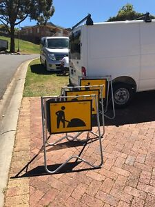 Air compressor, Tx 5 utility locator, gas detector , rodder and tools Woodbine Campbelltown Area Preview