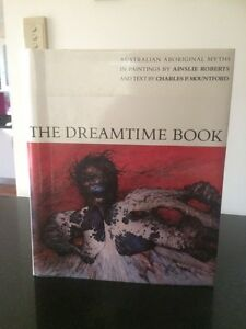The Dreamtime Book Hillbank Playford Area Preview