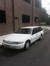1993 Holden Commodore Wagon, 3 Months REGO! Glebe Inner Sydney Preview