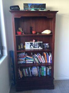 Book Shelf Forest Glen Maroochydore Area Preview