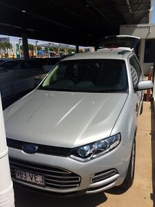 2014 Ford Territory. Make an offer! Townsville Townsville City Preview