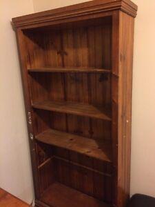 Free bookshelf Richmond Hawkesbury Area Preview