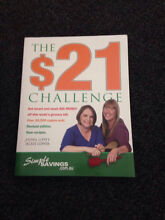 $21 challenge South Windsor Hawkesbury Area Preview