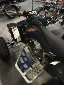 Yzf450 Yamaha quad bike Tuggerah Wyong Area Preview