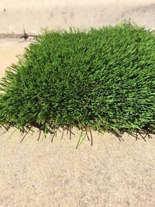 30 mm Artificial grass Lawn Synthetic Grass for sale Malaga Swan Area Preview