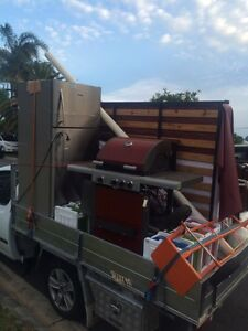 HIRE MAN WITH UTE AND TRAILER Fortitude Valley Brisbane North East Preview