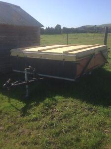 Camper trailer caravan Wallan Mitchell Area Preview