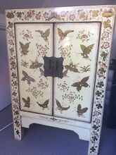 Gorgeous painted cabinet Greenwich Lane Cove Area Preview