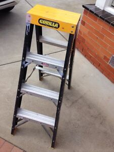 Gorilla step ladder Forest Hill Whitehorse Area Preview