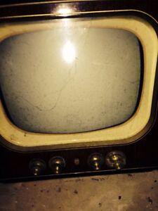 Televisore PHILIPS d'epoca - Italia - Televisore PHILIPS d'epoca - Italia