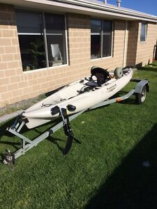 Hobie Mirage Outback Albany Albany Area Preview