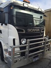 PRIME MOVER AVAILABLE FOR RENT Melbourne CBD Melbourne City Preview