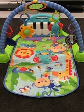 Fisher price play mat Ngunnawal Gungahlin Area Preview
