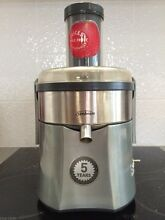 Sunbeam Cafe Series Juicer Adamstown Heights Newcastle Area Preview