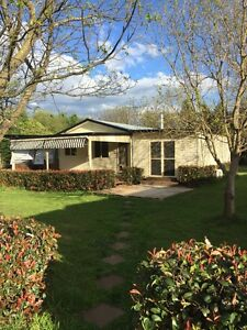 2 bedroom granny flat EXCELLENT CONDITION The Oaks Wollondilly Area Preview