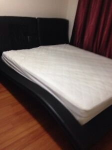 King bed $250 ONO Arndell Park Blacktown Area Preview
