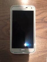 Samsung Galaxy S5 16GB in excellent condition Melbourne CBD Melbourne City Preview