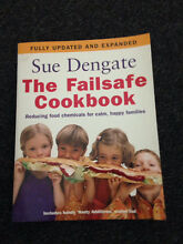 The fail safe cook book South Windsor Hawkesbury Area Preview