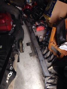 COMMODORE TOW BAR COMPLETE Narre Warren Casey Area Preview