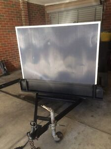 Enclosed Trailer 6x4 Alfredton Ballarat City Preview