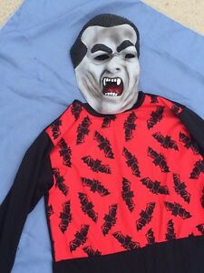 Halloween Costume's Acacia Ridge Brisbane South West Preview