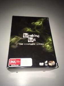 Breaking bad - The complete series Beeliar Cockburn Area Preview