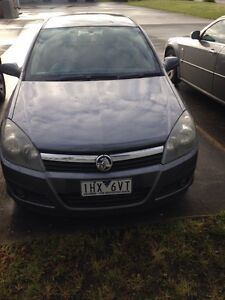 Holden Astra turbo diesel Ferntree Gully Knox Area Preview