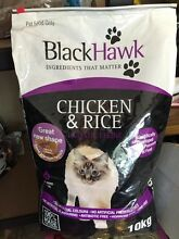 Black hawk feline chicken & rice 10kg Thornton Maitland Area Preview