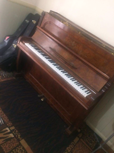 Mignon Piano Annerley Brisbane South West Preview