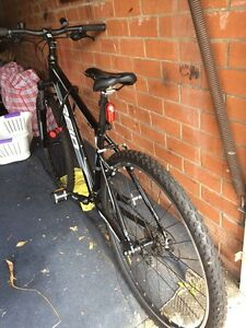 Sale bycicle reid X229 size M Dulwich Hill Marrickville Area Preview