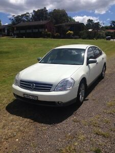 2004 Nissan Maxima Hamilton South Newcastle Area Preview