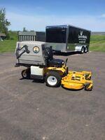 2014 Walker T25i Commercial Zero Turn Mower *REDUCED**