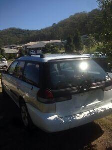 Subaru legacy wagon Windaroo Logan Area Preview