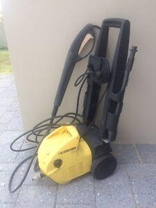 Hi pressure washer,  (broken trigger) Hocking Wanneroo Area Preview