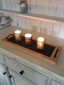 Wooden platters Elderslie Camden Area Preview