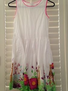Girls size 11 dress Maryland Newcastle Area Preview